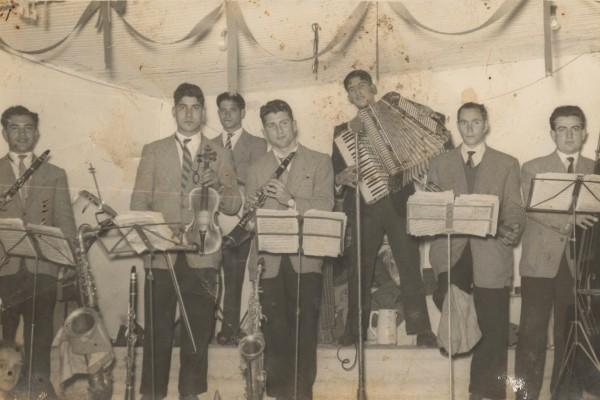 Orquestra Montes