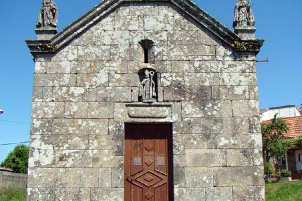 Capela de San Brais
