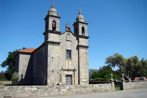 Igrexa Parroquial de San Martiño